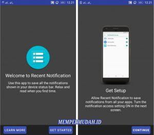 Trik Baca Pesan Chattingan IMO Tanpa Ketahuan di HP Android 2