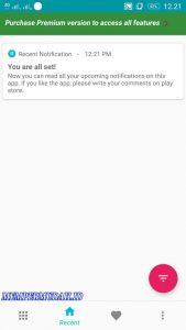 Trik Baca Pesan Chattingan IMO Tanpa Ketahuan di HP Android 4