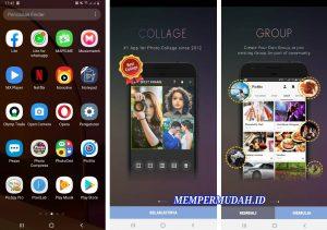 Cara Edit Foto Pakai Aplikasi PicMix di Smartphone Android 2