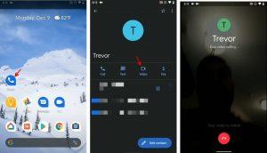 Cara Menggunakan Aplikasi Google Duo di Smartphone Android 6