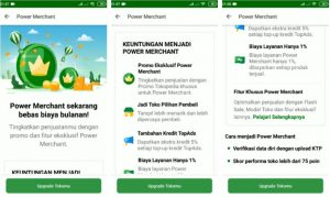 Cara Menjual Barang di Aplikasi Tokopedia Smartphone Android 4