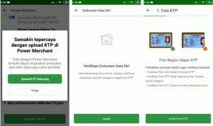 Cara Menjual Barang di Aplikasi Tokopedia Smartphone Android 5