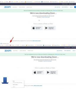 Cara Download & Pakai Aplikasi Zoom Cloud Meeting di Laptop 2