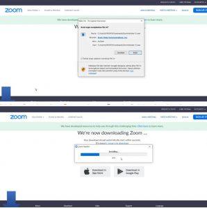 Cara Download & Pakai Aplikasi Zoom Cloud Meeting di Laptop 3
