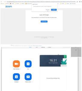 Cara Download & Pakai Aplikasi Zoom Cloud Meeting di Laptop 5