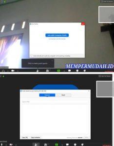 Cara Download & Pakai Aplikasi Zoom Cloud Meeting di Laptop 6