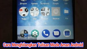 mode android hp android