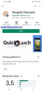 Cara Menggunakan Auto Clicker di Aplikasi Likee HP Android 1