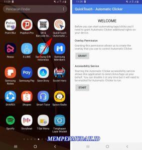 Cara Menggunakan Auto Clicker di Aplikasi Likee HP Android 2