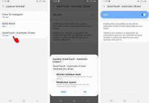 Cara Menggunakan Auto Clicker di Aplikasi Likee HP Android 3