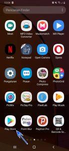 Cara TontonPutar Ulang Video di Aplikasi Facebook Lite Android 1