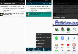 Trik Bagikan Video Like Tanpa Watermark ke Whatsapp, Facebook, Instagram 7
