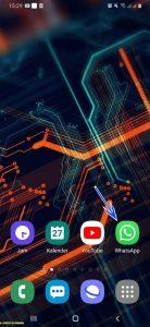 Cara Blokir Panggilan Masuk Whatsapp Dari Nomor Luar Negeri 1