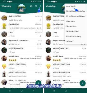Cara Blokir Panggilan Masuk Whatsapp Dari Nomor Luar Negeri 2