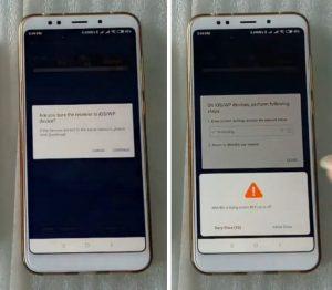 Cara Kirim File Video, Lagu, Foto Dari HP Android ke iPhone 4
