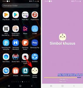 Cara Membuat Nickname Akun Game Unik di Smartphone Android 2