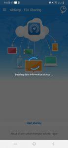 Cara Menggunakan AirDrop di Smartphone Android 3
