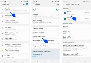 Cara Menyembunyikan Kontak Telepon di Smartphone Android 5