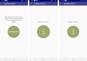 Cara Transfer Semua Kontak Antar HP Android via Bluetooth 4