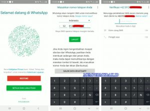 Cara Kunci & Sembunyikan Grup Whatsapp di HP Android 2