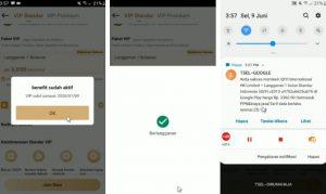 Cara Membeli Paket Vip di Aplikasi iQIYI Smartphone Android 6