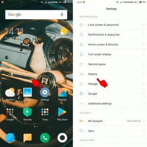Cara Mengatur Jadwal Hidup dan Mati Smartphone Android 1