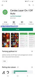 Cara Mengatur Jadwal Hidup dan Mati Smartphone Android 11