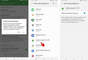 Cara Mengatur Jadwal Hidup dan Mati Smartphone Android 33