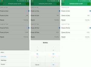 Cara Mengatur Jadwal Hidup dan Mati Smartphone Android 4