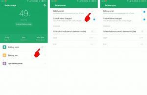 Cara Mengatur Jadwal Hidup dan Mati Smartphone Android 5