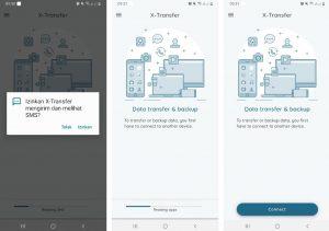 Cara Transfer Semua SMS Dari HP Lama ke HP Android Baru 3