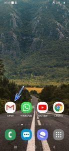 Cara Mengetahui Email Sudah Terkirim Atau Belum di HP Android 1