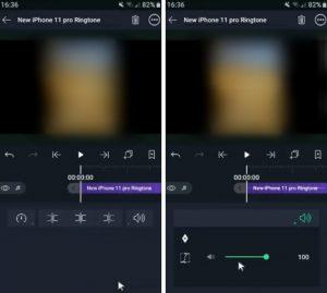 Cara Menambahkan Lagu di Aplikasi Alight Motion HP Android 5