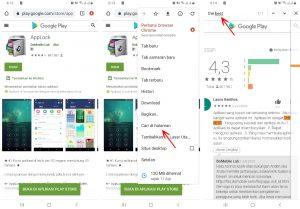 Cara Mencari Text Kata Dengan Cepat di HP Android 1