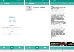 Cara Mencari Text Kata Dengan Cepat di HP Android 3