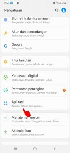 Cara Mengatasi Koneksi Internet Lemot di Aplikasi Galaxy Themes 1