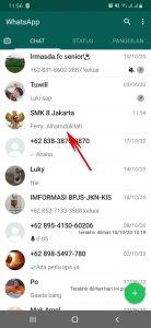 Trik Blokir Anggota Grup Whatsapp Agar Tidak Bisa Mengirim Pesan 2
