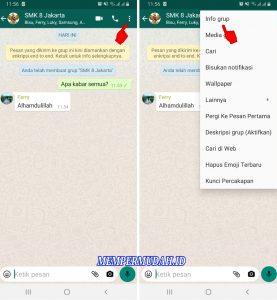 Trik Blokir Anggota Grup Whatsapp Agar Tidak Bisa Mengirim Pesan 3