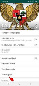 Trik Blokir Anggota Grup Whatsapp Agar Tidak Bisa Mengirim Pesan 4
