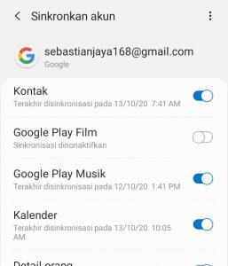 Trik Jitu Mengatasi Kontak Whatsapp Tidak MunculHilang di Android 4