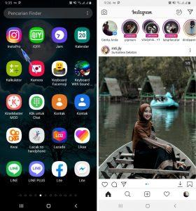 Cara Mengatasi Aplikasi GBInsta LagLemot di HP Android 5