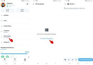 Cara Pakai Aplikasi Brainly di Smartphone Android 5