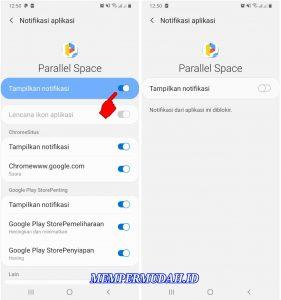 Trik Menghilangkan Notifikasi Android Yang Tidak Bisa diHapus 2