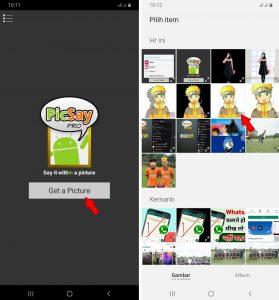 2 Cara Edit Bayangan Foto Pakai HP Android Terbaru 2021 1