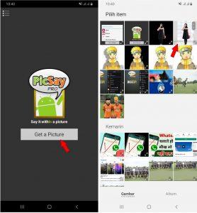 2 Cara Edit Bayangan Foto Pakai HP Android Terbaru 2021 11