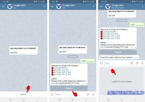 Cara Memakai Aplikasi vTube di Smartphone Android 2