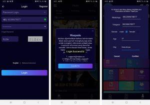 Cara Memakai Aplikasi vTube di Smartphone Android 8
