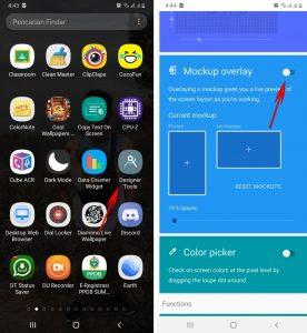 Cara Membuat Whatsapp Official TransparantTembus Pandang 2