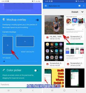 Cara Membuat Whatsapp Official TransparantTembus Pandang 3