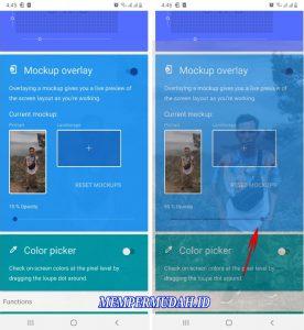 Cara Membuat Whatsapp Official TransparantTembus Pandang 4